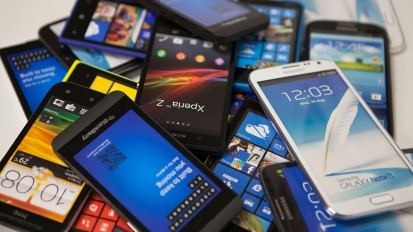 Actions de prévention Réseaux sociaux et Smartphones